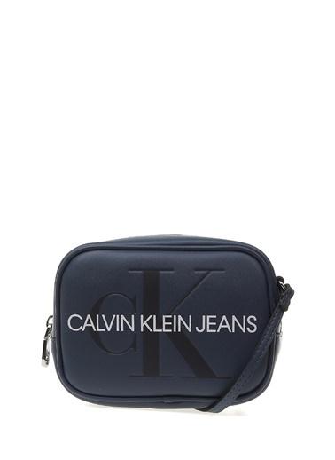 Calvin Klein Clutch / El Çantası Mavi
